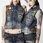 #DIESELTRIBUTE DENIM LB #11