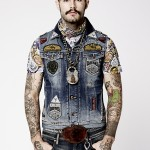 #DIESELTRIBUTE DENIM LB #12