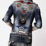 #DIESELTRIBUTE DENIM LB #19