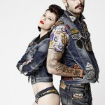 #DIESELTRIBUTE DENIM LB #2
