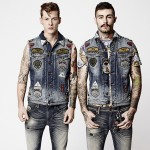 #DIESELTRIBUTE DENIM LB #5
