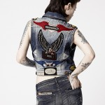 #DIESELTRIBUTE DENIM LB #9