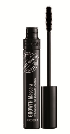 Growth Mascara, Gosh