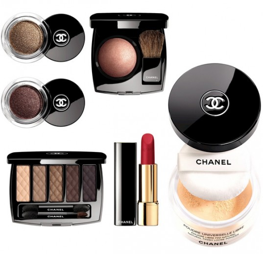 Nuit Infinie от Chanel
