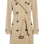 Burberry London trench 2