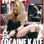 Kate Moss cocaine