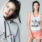 topshop adidas originals