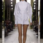 BALENCIAGA_Ready to wear spring summer 2014