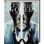 Alexander McQueen, book, fashion book, Александр Маккуин, книга, мода
