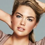 Bobbi Brown, make-up, Kate Upton, Бобби Браун, макияж, мейк-ап, Кейт Аптон