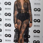 Кара Делевинь, Cara Delevingne, Человек года, GQ Men of the Year Awards