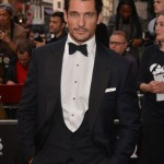 Дэвид Ганди, David Gandy, Человек года, GQ Men of the Year Awards