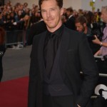 Бенедикт Камбербэтч, Benedict Cumberbatch, Человек года, GQ Men of the Year Awards