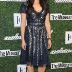 Люси Лью, Lucy Liu, couture council award for artistry of fashion