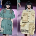 NYFW ss 2015, Marc Jacobs spring summer 2015, pink,