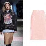 MSGM, Marc by Marc Jacobs, € 395.00