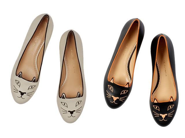 Charlotte Olympia, 2014, halloween, new collection
