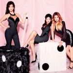 Kardashian-Kollection, Ким Кардашьян, сестры Кардашьян