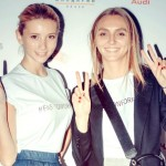 Fashion for peace, Fashion's night out 2014