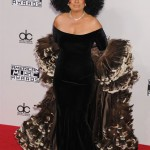 american music awards, AMA, Diana Ross
