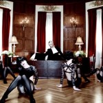 Beyonce, Haunted, new video