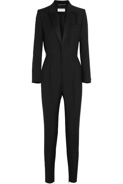 Saint Laurent, $3,850