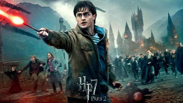 film, cinema, harry potter, кино