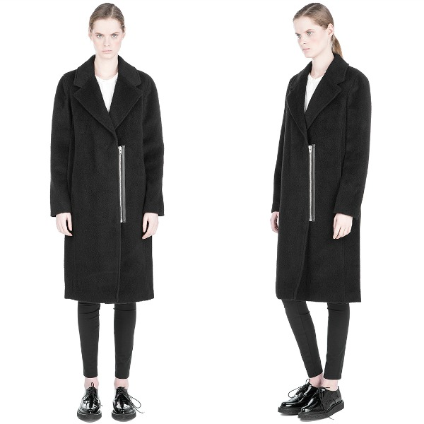 Пальто T by Alexander Wang, posh.ua