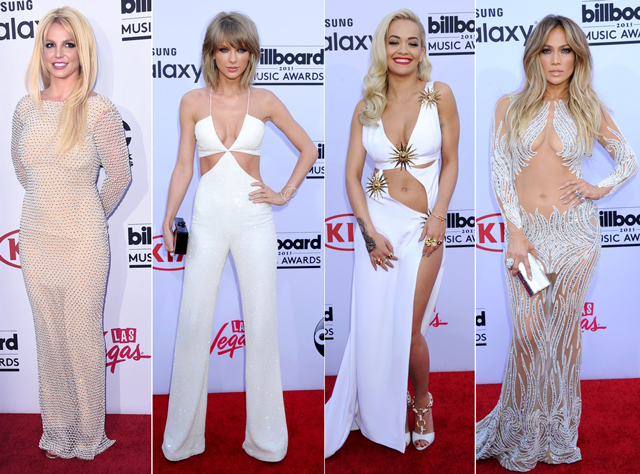 Billboard Music Awards, церемония, премия, музыка