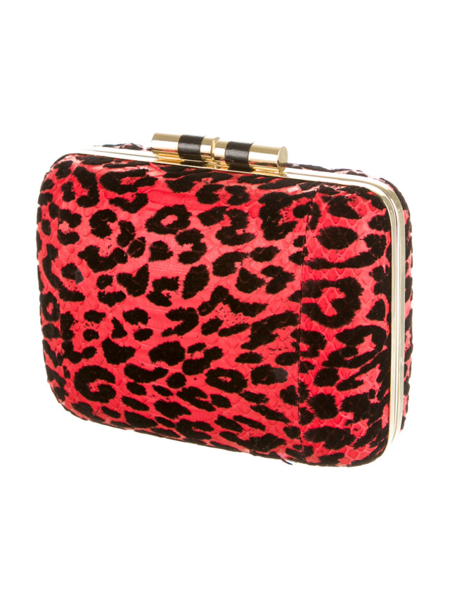 Brian Atwood Taylor Clutch