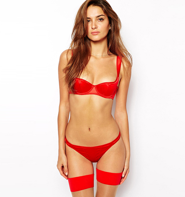 L'Agent By Agent Provocateur, 76,98$ + 41,06$