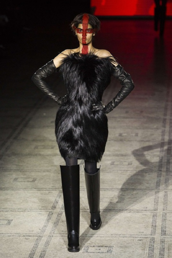 Gareth Pugh collection