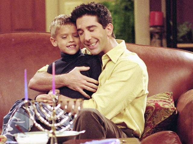 Ben and Ross
