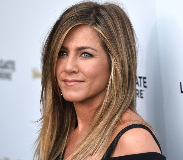 jennifer aniston, сплетни
