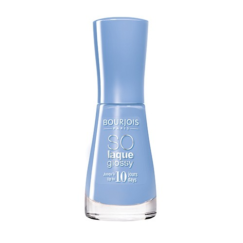 So Laque! от Bourjois