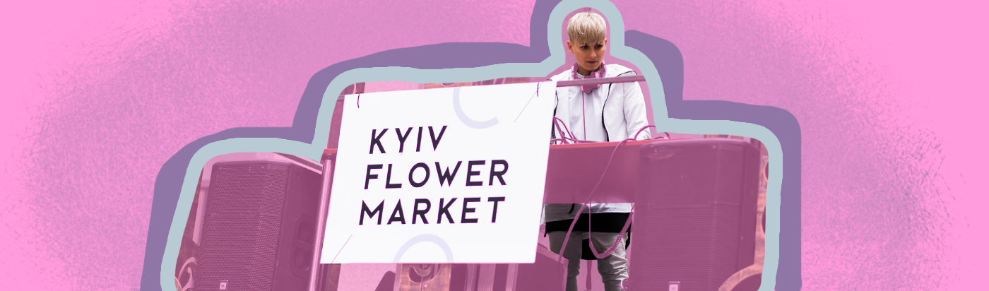 Kyiv Flower Market: Essential Consuming